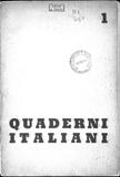 Quaderni italiani